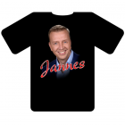 Kindershirt - Jannes 2018..